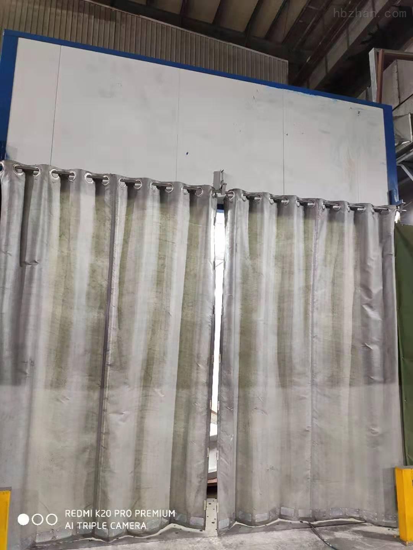 蚌埠地吸式烤漆房设备生产厂家