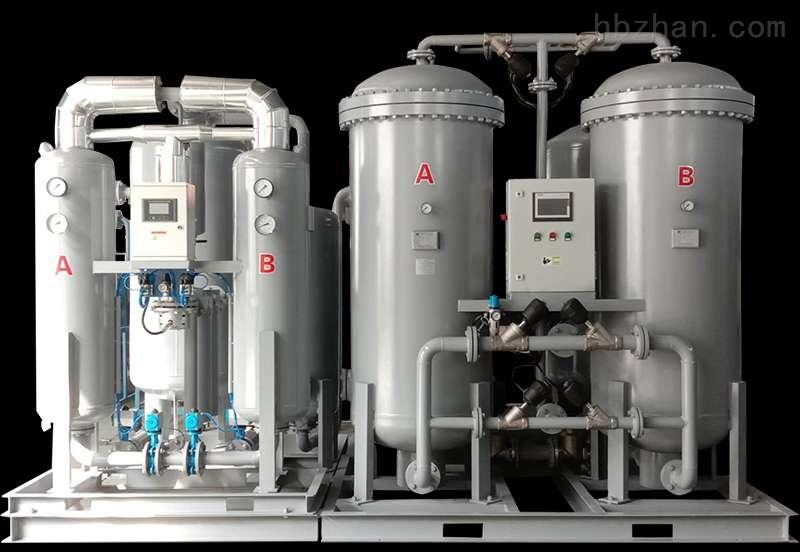 山西100立方富氧燃烧制氧机