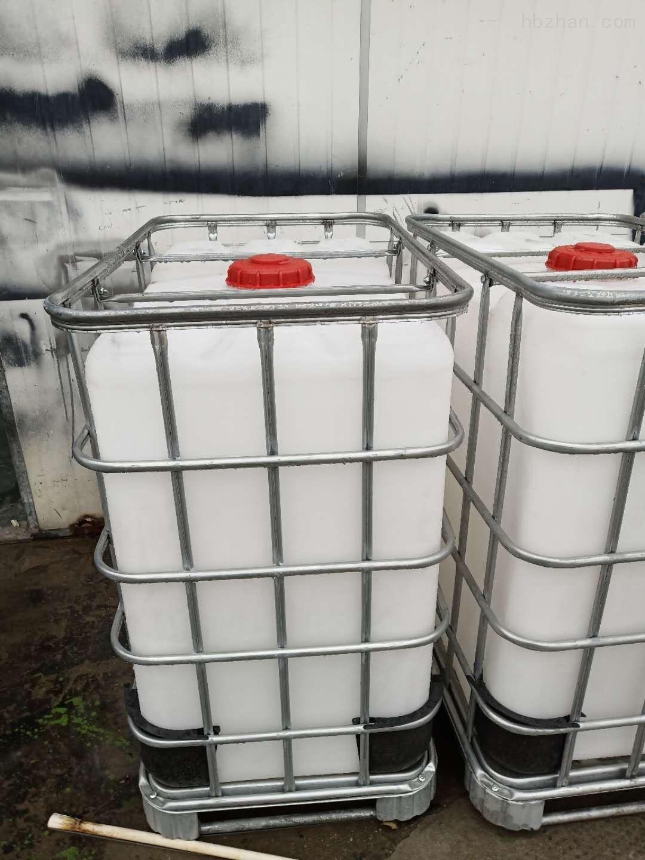 宁波千升桶盐酸储罐