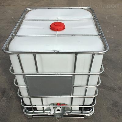 丽水吨桶酚醛树脂储罐