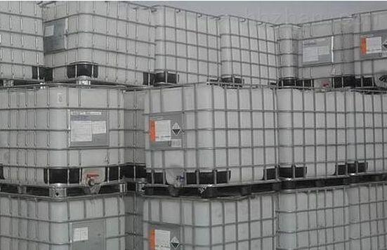 衢州吨包装缓蚀剂储罐