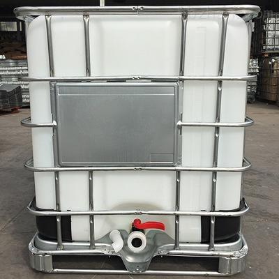 泰州吨桶螯合剂储存桶