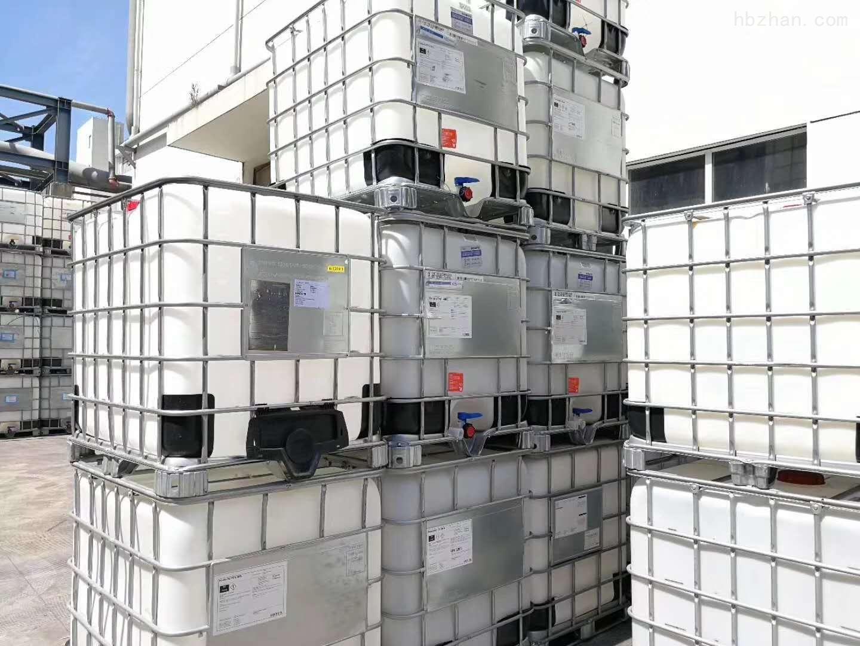 嘉兴吨桶聚酯树脂储罐