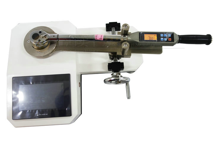 手動扭矩板子檢定裝置