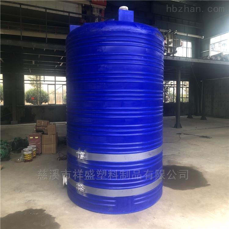 酸堿儲存罐港閘區