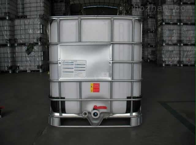 芜湖1吨吨桶  苹果酸贮罐
