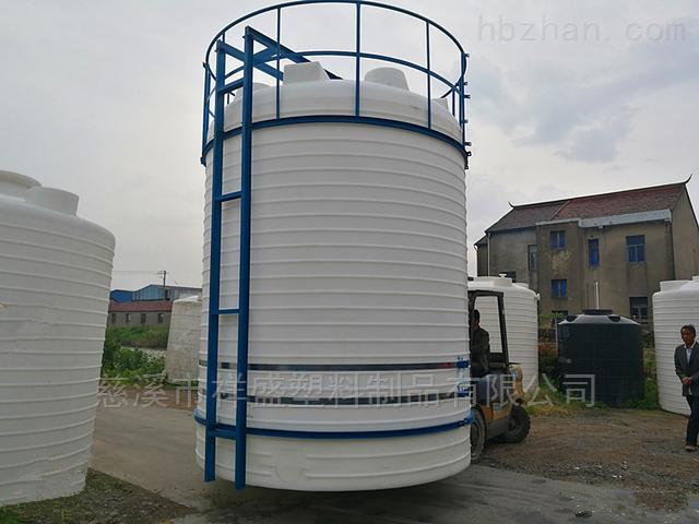 圓柱形蓄水罐嘉善