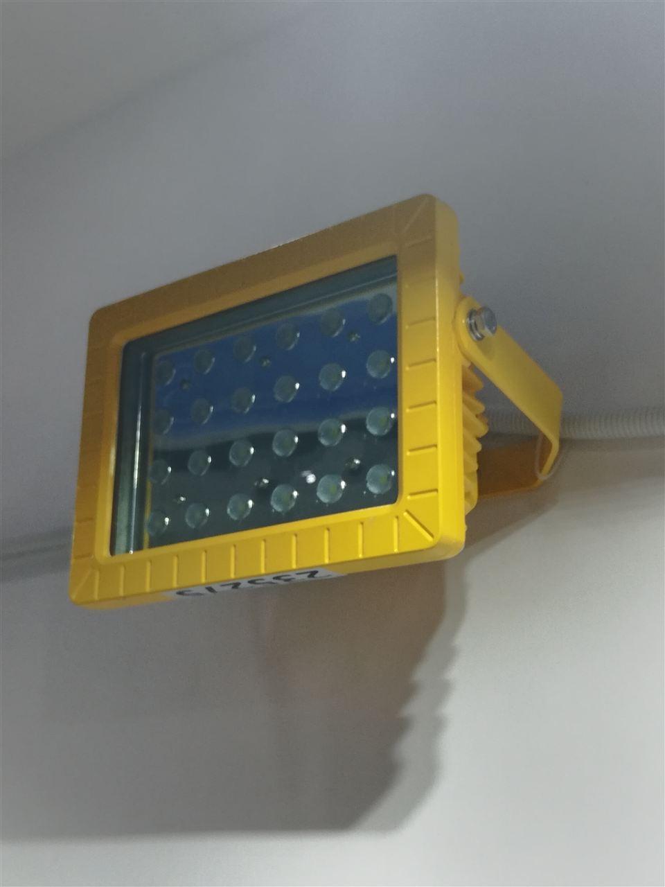 防爆灯(壁装)70W LED光源 220V电压 syfb97