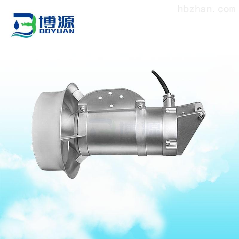 河北齿轮箱潜水推流器型号规格