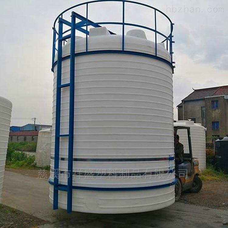 塑料藥劑桶使用壽命