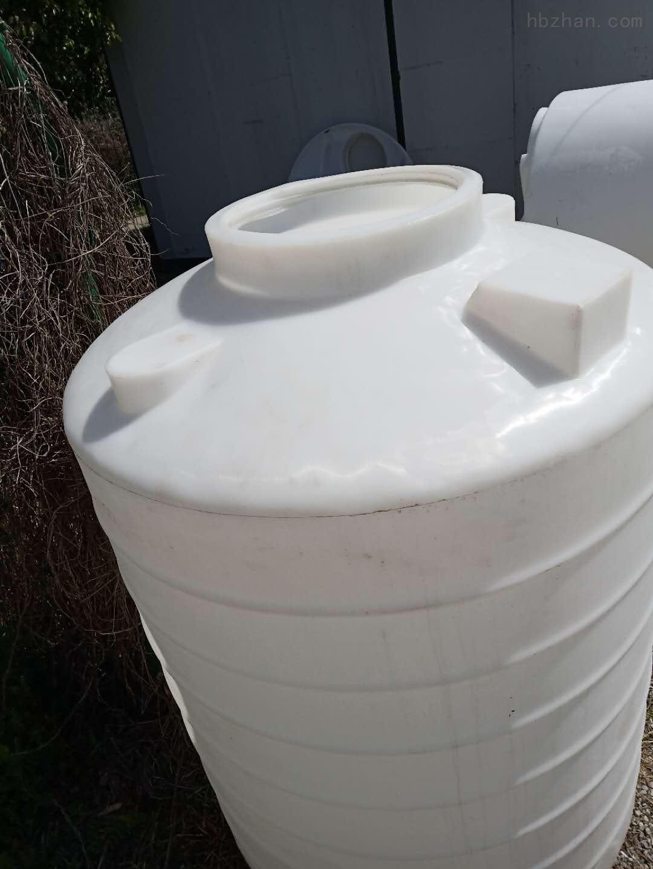 青岛1.5吨外加剂储罐  杀菌灭藻剂搅拌罐