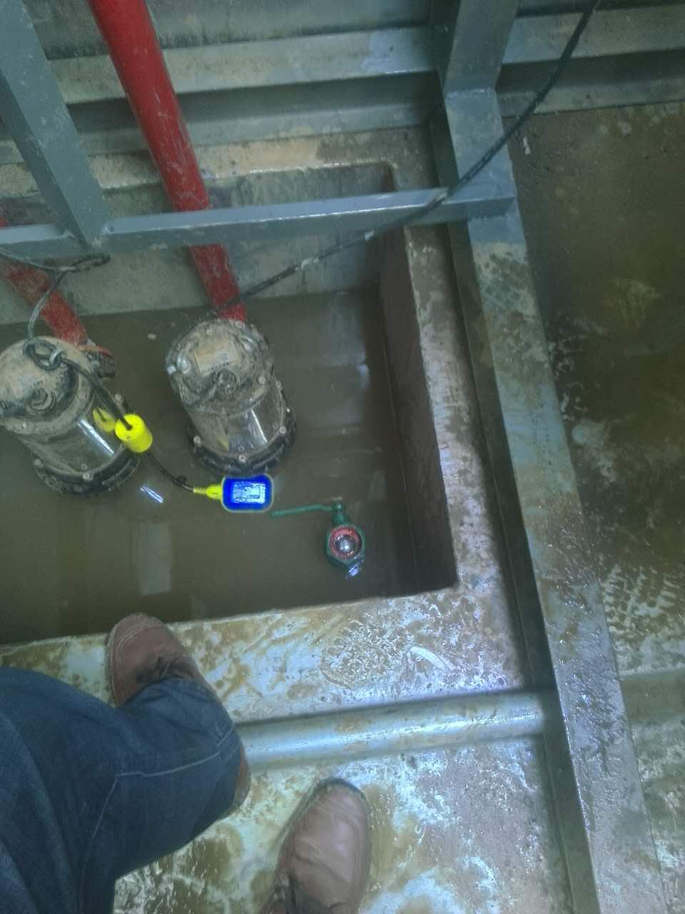 消防水箱给水泵XBZ-396-0.60-15-m全国范围销售