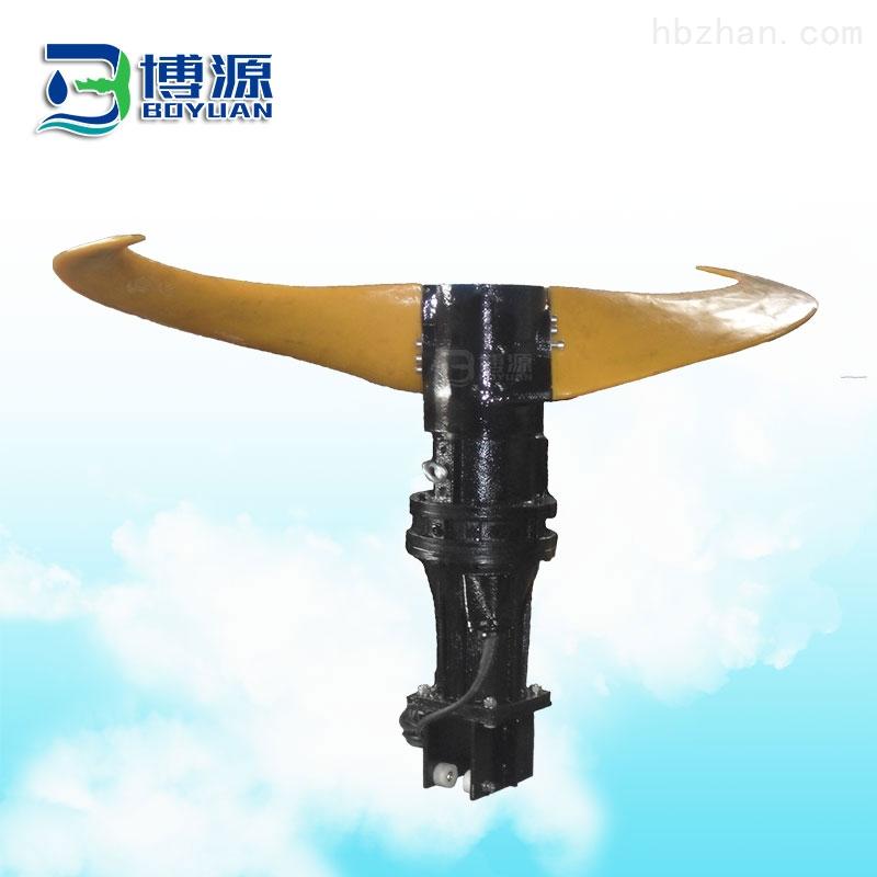河北河道潜水曝气机型号规格