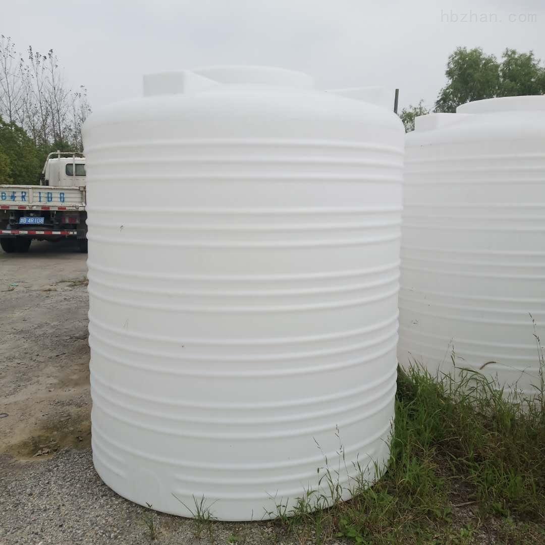 烟台3吨塑料纯水罐  水处理杀菌剂复配罐