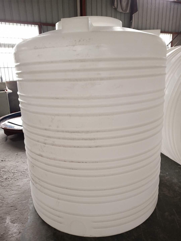 东营3立方原水罐  外加剂储罐