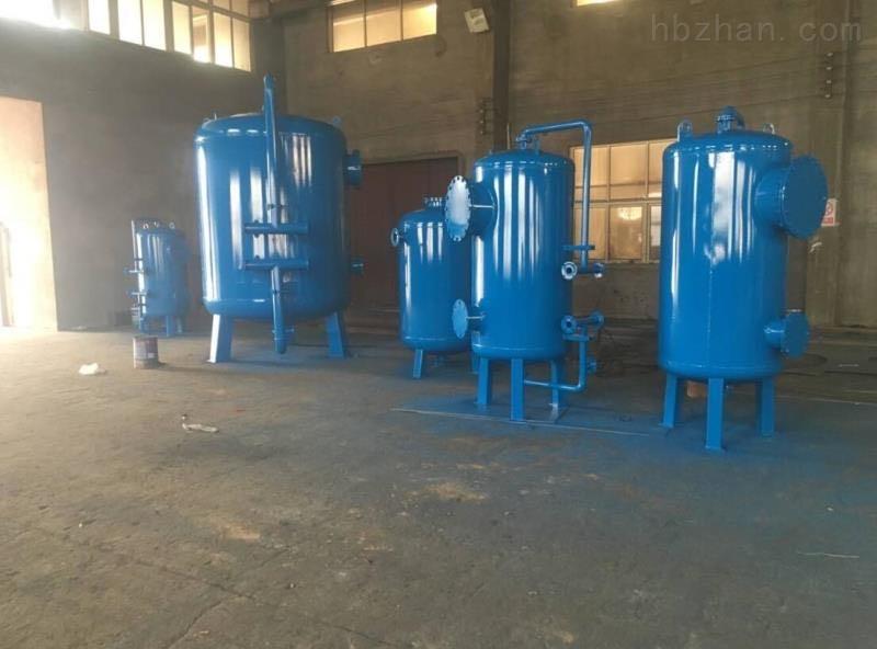 定西污水一体化设备厂家