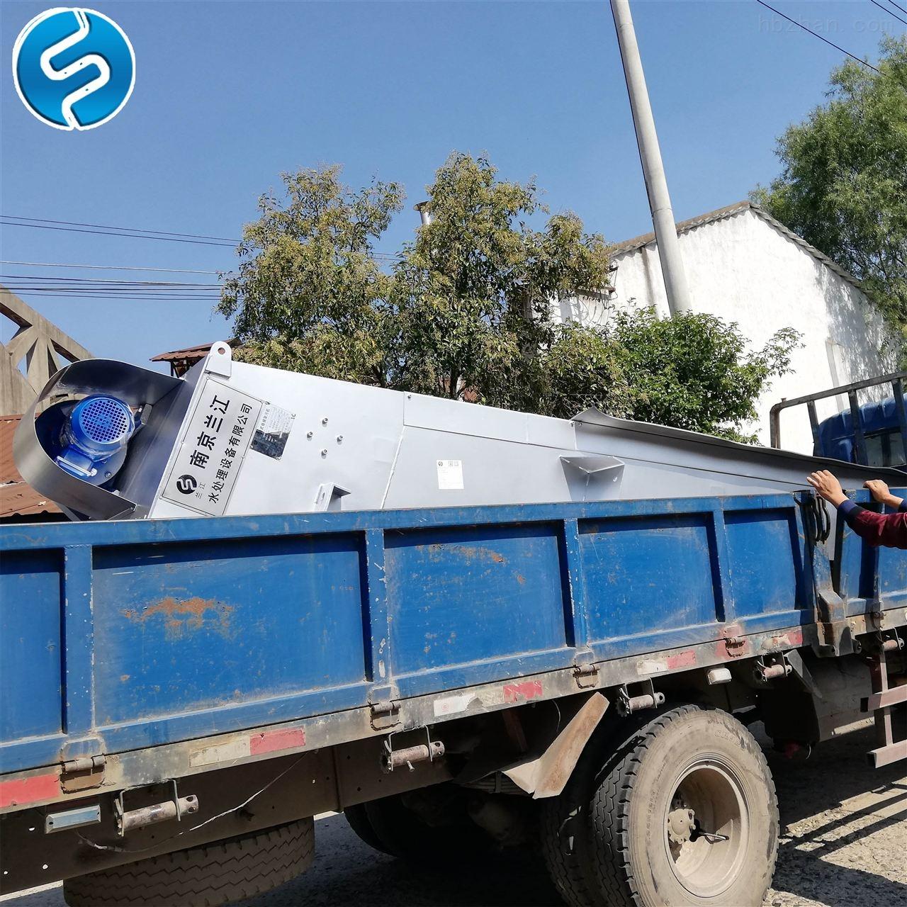 六安机械回转式格栅除污机维护