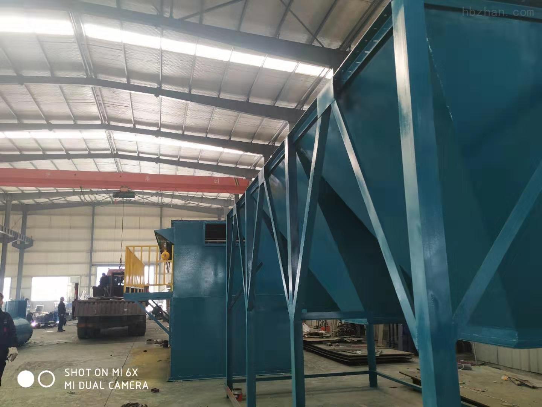 滁州布袋除尘工厂