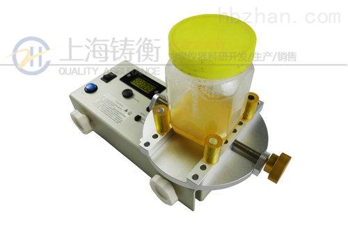 瓶盖扭力检验仪