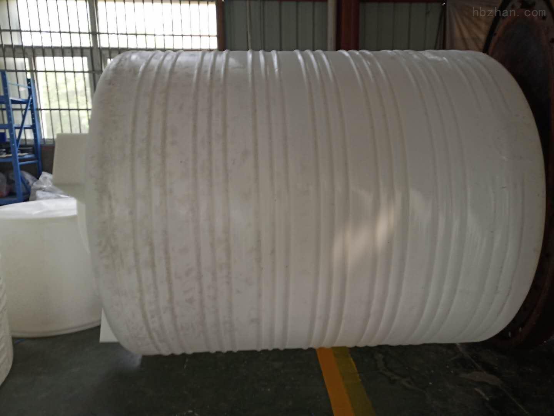 枣庄5吨塑料纯水罐  外加剂储存桶