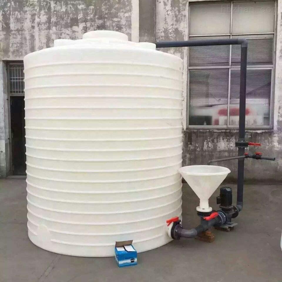 日照5吨PE水箱  酒精储存桶