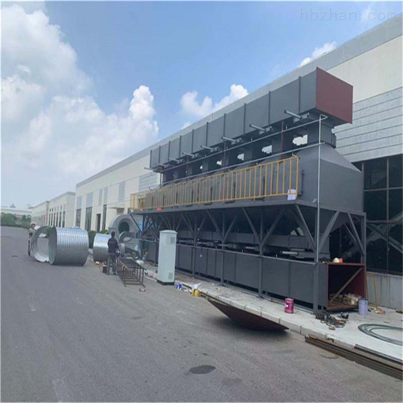 阜阳活性炭箱生产厂家