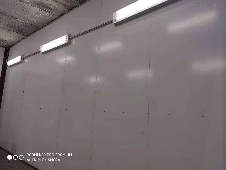 池州喷漆房废气处理设备专业定制