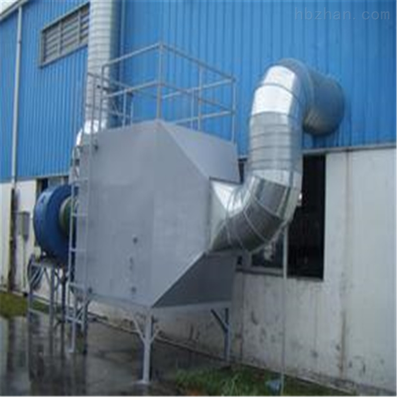 宣城催化燃烧设备工厂
