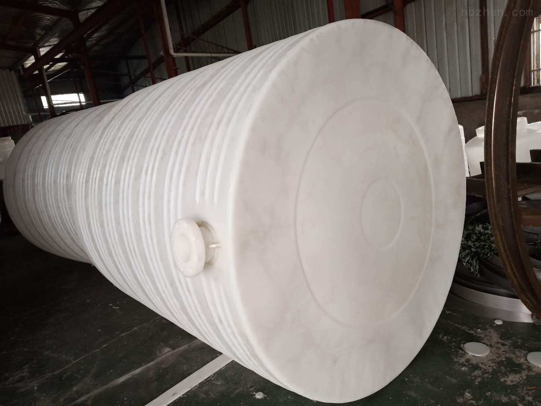 淮南6立方塑料水塔  外加剂储存桶