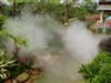 重慶景觀造霧系統