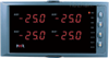 NHR-5740A四回路测量显示控制仪NHR-5740A-14-X/2/X/1P-A