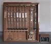 5321903奥氏气体分析器配件/鼓泡式吸收瓶