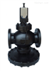 YD43H先导膜片式高灵敏度减压阀