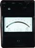 T51电磁交直流毫安/安培/伏特/瓦特表