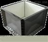 SCG型搪瓷模压组合式水箱
