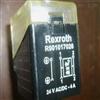 操作步骤REXROTH力士乐R901017022连接插头